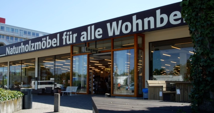 Mobelum Naturholzmobel Frankfurt